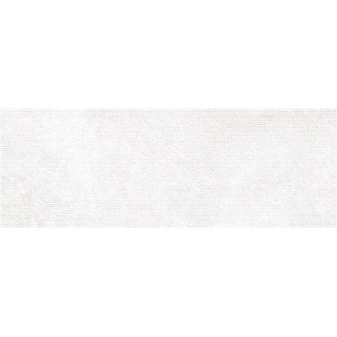 RITUAL BIANCO STRUTTURA 3D MICROCUT 32.5X97.7 RECTIFIE' RAGNO