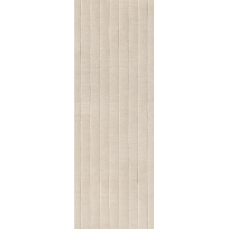 FABRIC STRUTTURA 3D FOLD LINEN 40X120 RECTIFIÉ MARAZZI