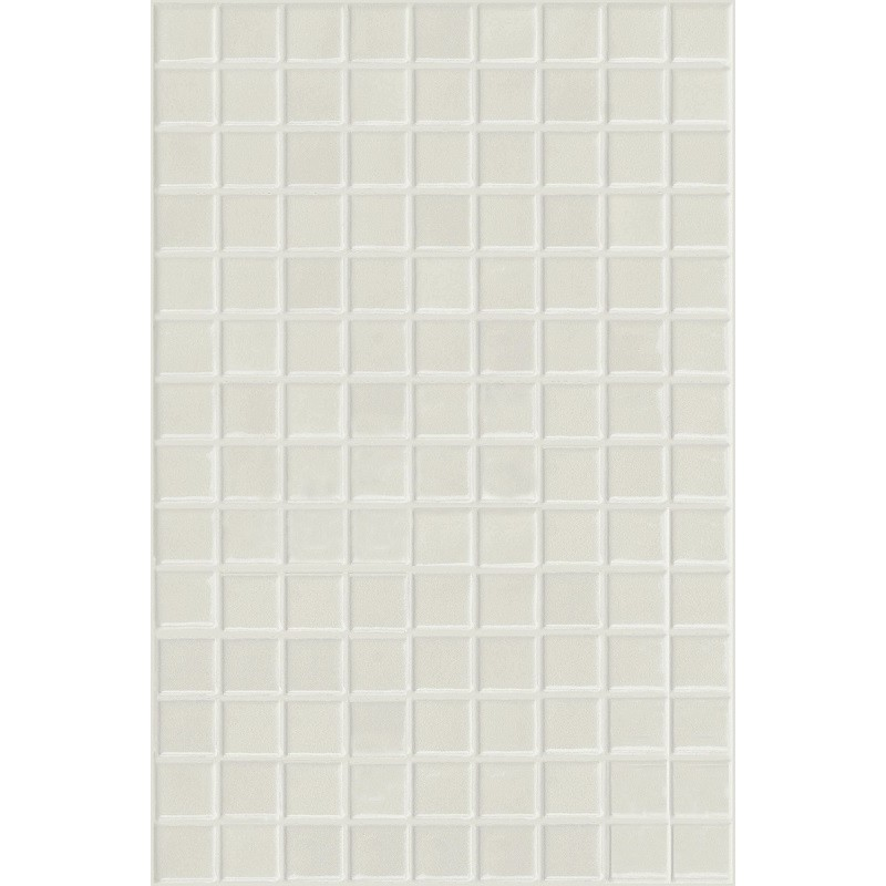 CHROMA MOSAICO WHITE 25X38 MARAZZI