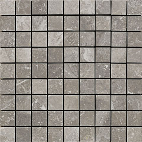 BISTROT MOSAICO CRUX TAUPE 30X30 RAGNO