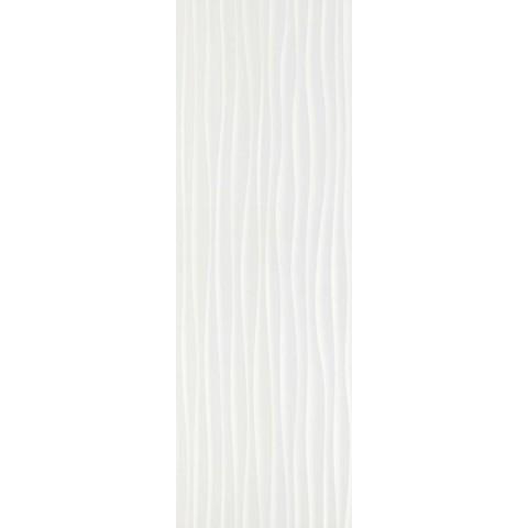 ESSENZIALE STRUTT. WAVE 3D LUX 40X120 RECTIFIÉ MARAZZI