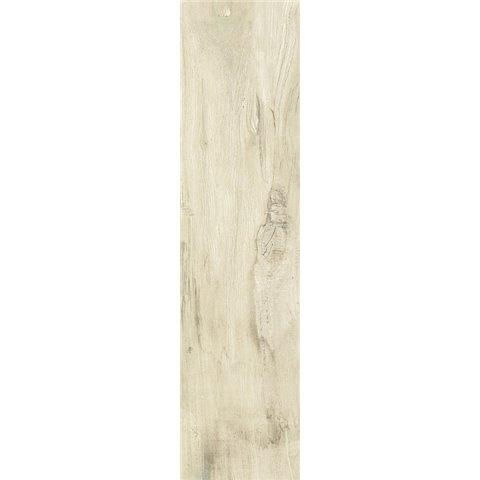 WOODLAND ALMONDS 20X120 RECTIFIE' ép.10mm CASTELVETRO CERAMICHE