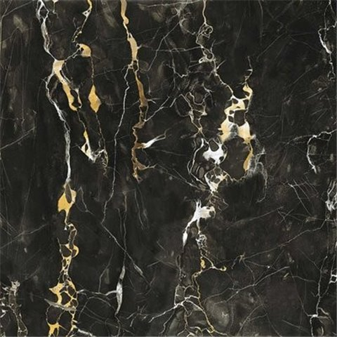 JEWELS BLACK GOLD 60X60 LUCIDO RETT