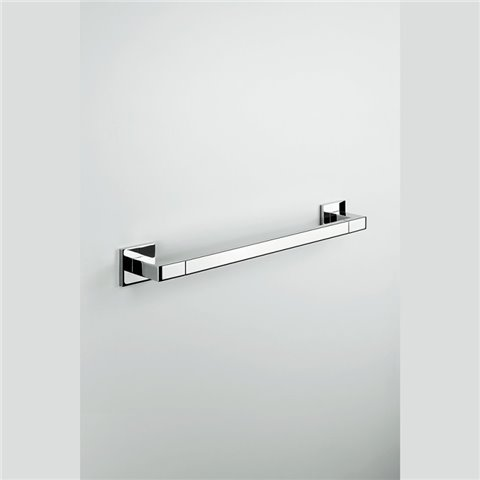 BASIC Q PORTE SERVIETTE 56cm COLOMBO DESIGN