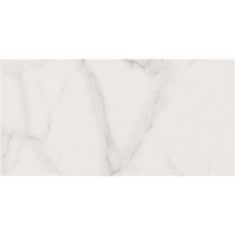 DELUXE WHITE 60X120 NATURAL RECTIFIE' MARCA CORONA
