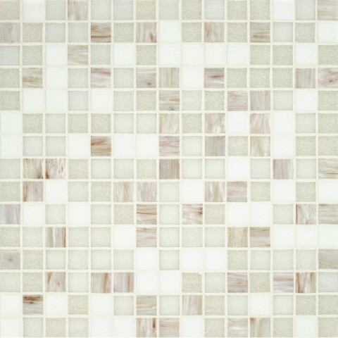 SEATTLE MOSAICO 30X30 BISAZZA