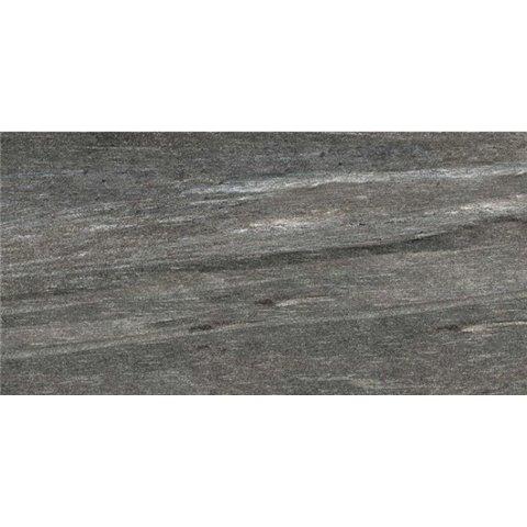 BASEL_GREY STRUCTURE' 40x80 - ép.10mm FLORIM - FLOOR GRES