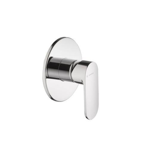 EXTRO Mitigeur monocommande intégré pour douche