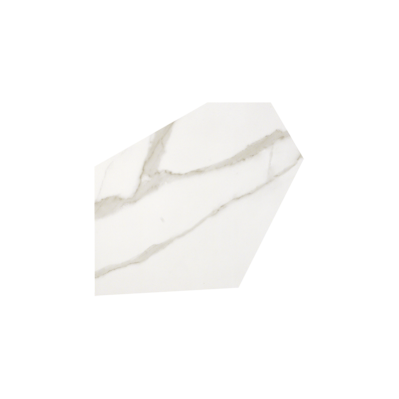 ROMA DIAMOND CALEIDO STATUARIO BRILL. 37X52 RECTIFIÉ FAP CERAMICHE