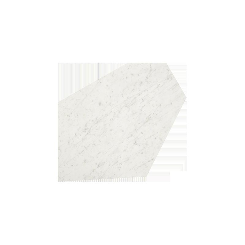 ROMA DIAMOND CALEIDO CARRARA BRILL. 37X52 RECTIFIÉ FAP CERAMICHE