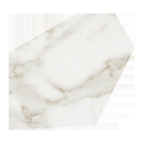 ROMA DIAMOND CALEIDO CALACATTA BRILL. 37X52 RECTIFIÉ FAP CERAMICHE