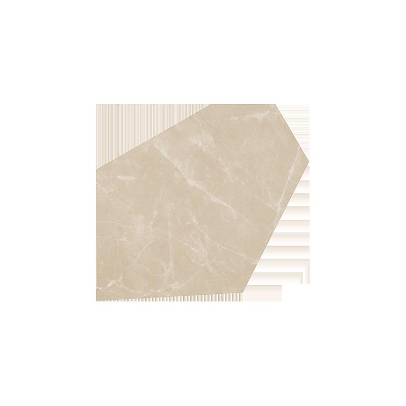 ROMA DIAMOND CALEIDO BEIGE DUNA BRILL. 37X52 RECTIFIÉ FAP CERAMICHE