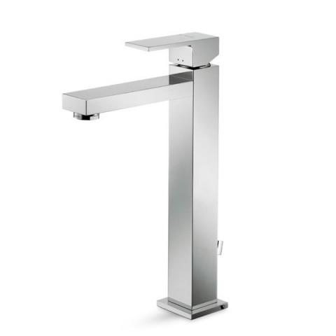 ERGO-Q Mitigeur de lavabo haute avec vidage à tiret