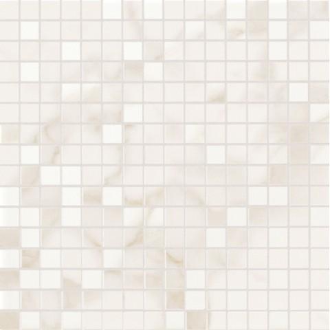 ROMA DIAMOND CALACATTA BRILLANTE MOSAICO 30.5X30.5 FAP CERAMICHE