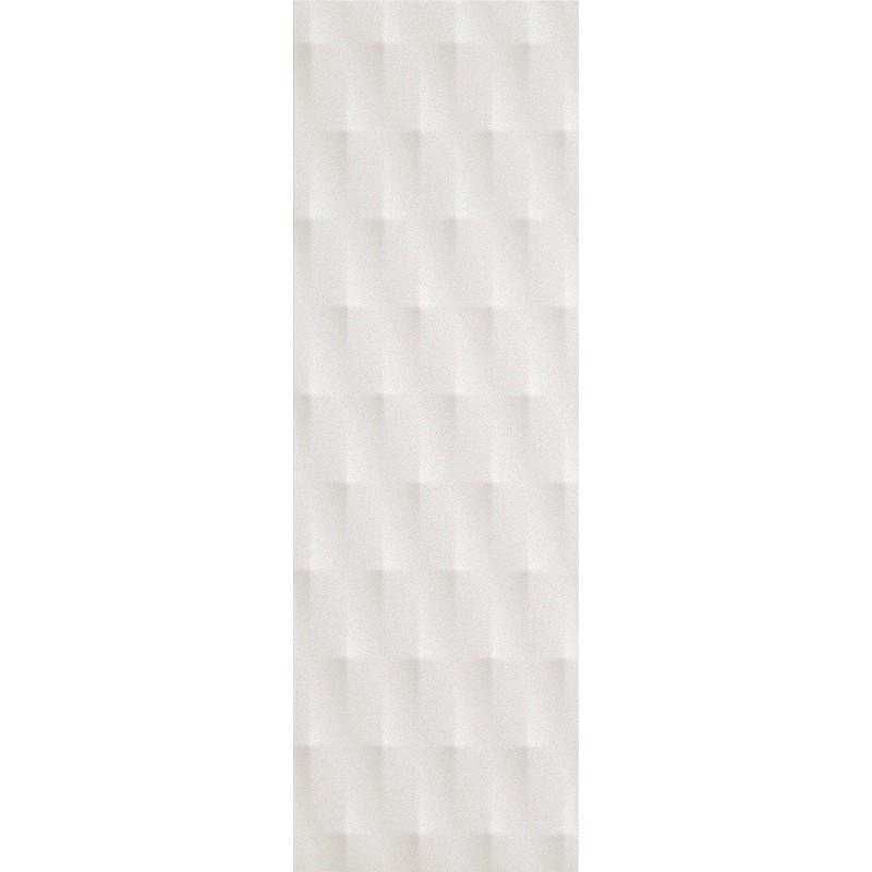 LUMINA 75 DIAMANTE WHITE MATT 25X75 FAP CERAMICHE