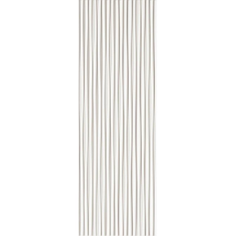 LUMINA 75 LINE WHITE MATT 25X75 FAP CERAMICHE