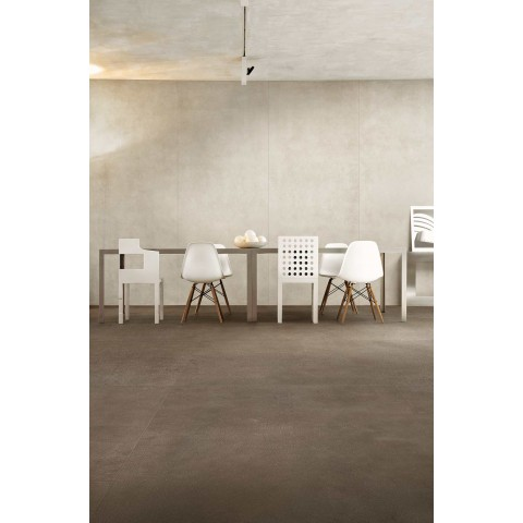INDUSTRIAL MOKA 40X80 NATUREL FLORIM - FLOOR GRES
