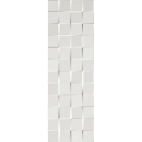 LUMINA 75 SQUARE WHITE GLOSS 25X75 FAP CERAMICHE