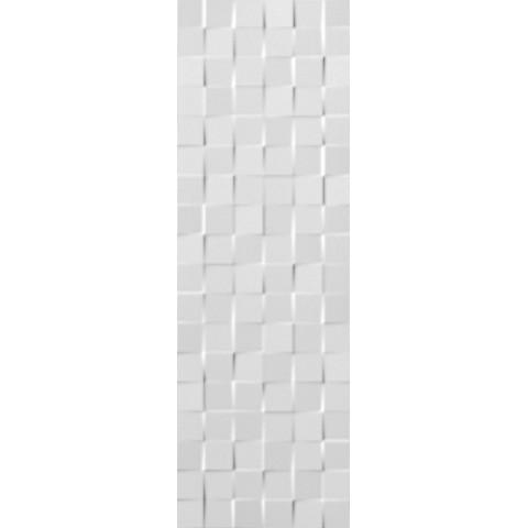 LUMINA 75 SQUARE WHITE MATT 25X75 FAP CERAMICHE
