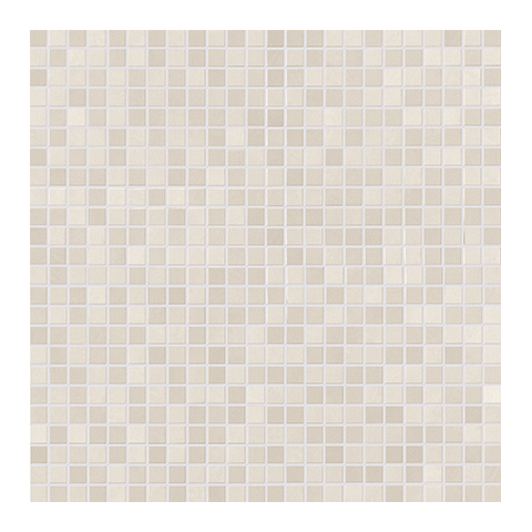 COLOR NOW BEIGE MICROMOSAICO 30.5X30.5 FAP CERAMICHE