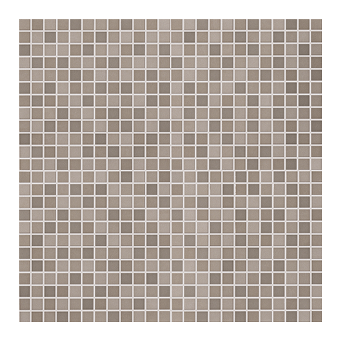 COLOR NOW FANGO MICROMOSAICO 30.5X30.5 FAP CERAMICHE
