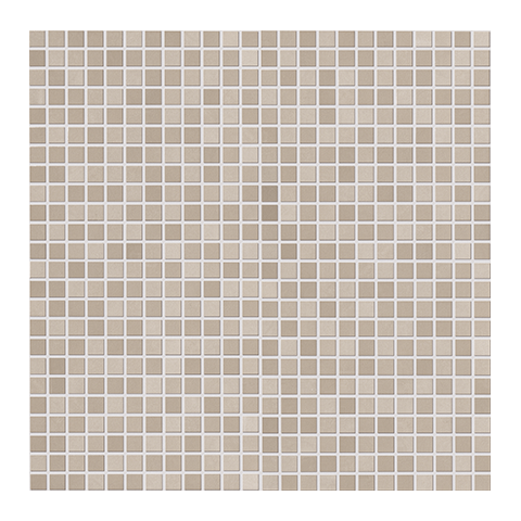 COLOR NOW TORTORA MICROMOSAICO 30.5X30.5 FAP CERAMICHE