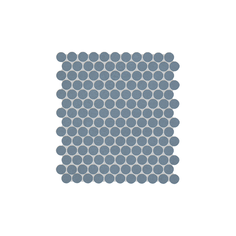 COLOR NOW AVIO ROUND MOSAICO 29.5X32.5 FAP CERAMICHE