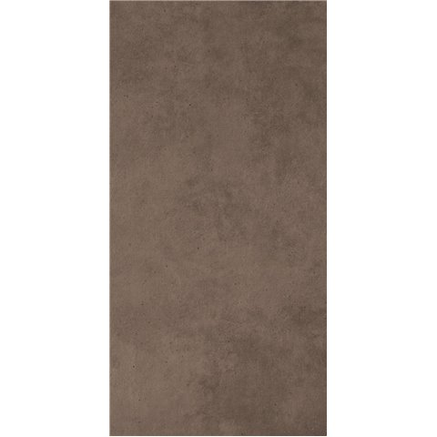 DWELL BROWN LEATHER 30x60 LAPPATO ATLAS CONCORDE