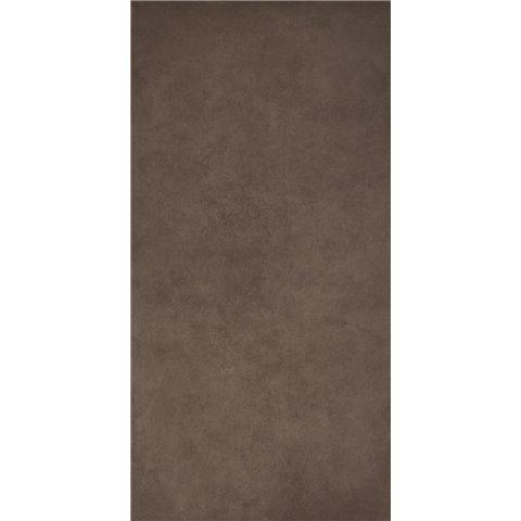 DWELL BROWN LEATHER 75X150 MATT ATLAS CONCORDE