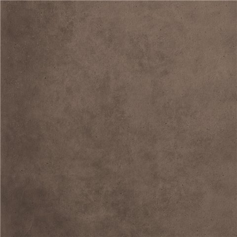 DWELL BROWN LEATHER 75X75 MATT ATLAS CONCORDE