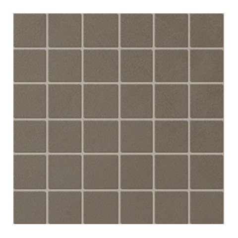 COLOR NOW FLOOR FANGO MACROMOSAICO MATT 30X30 FAP CERAMICHE