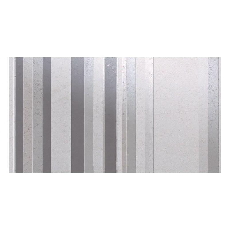 DESERT CODE WHITE INSERTO 30.5X112 RECTIFIÉ FAP CERAMICHE