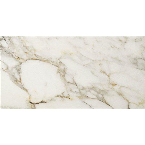 MARBLE EXPERIENCE CALCATTA GOLD NATURALE 60x120 ép. 9.5 IMPRONTA ITALGRANITI