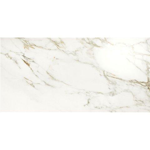 MARBLE EXPERIENCE CALACATTA GOLD LAPPATO-SATIN 60X120 ép. 9,5 IMPRONTA ITALGRANITI