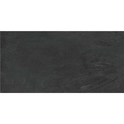SPATULA NERO NATURALE 30x60 rect. ép. 9,5mm IMPRONTA ITALGRANITI