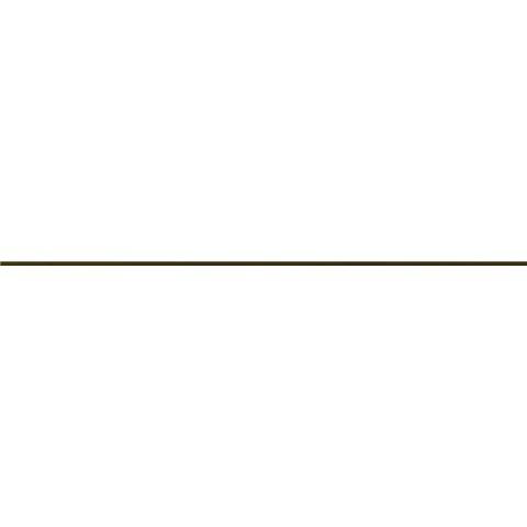 ALCHIMIA LISTELLO METAL OXIDE 0,5X60 MARAZZI
