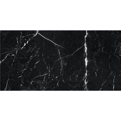 ALLMARBLE ELEGANT BLACK 75X150 RECT MARAZZI