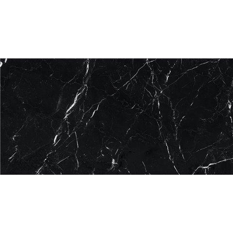 ALLMARBLE ELEGANT BLACK LUX 60X120 RECT MARAZZI