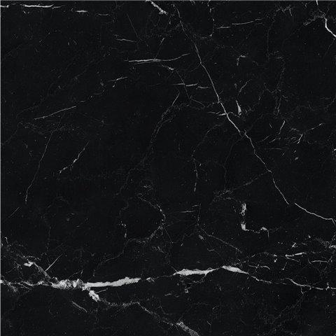 ALLMARBLE ELEGANT BLACK LUX 75X75 RECT MARAZZI
