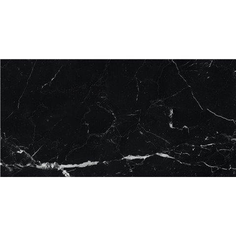 ALLMARBLE ELEGANT BLACK 30X60 RECT MARAZZI