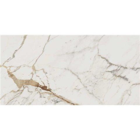 ALLMARBLE GOLDEN WHITE LUX 60X120 RECT MARAZZI