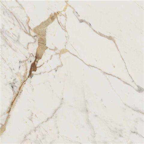 ALLMARBLE GOLDEN WHITE LUX 75X75 RECT MARAZZI