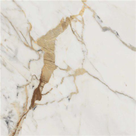 ALLMARBLE GOLDEN WHITE 60X60 RECT MARAZZI