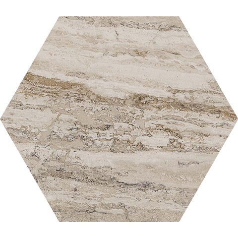 ALLMARBLE TRAVERTINO 21X18,2 MARAZZI