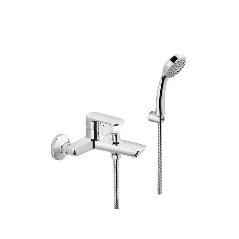 EXTRO Mitigeur mécanique de baignoire NEWFORM