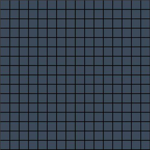 ECLETTICA BLUE MOSAÏQUE 40X40 MARAZZI