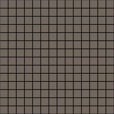 ECLETTICA TAUPE MOSAÏQUE 40X40 MARAZZI