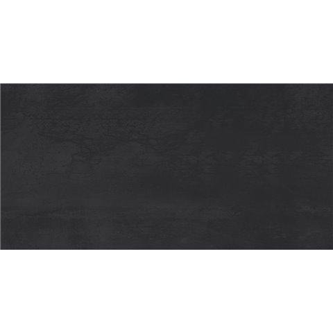 MINERAL BLACK 30X60 NATURALE RECT. MARAZZI