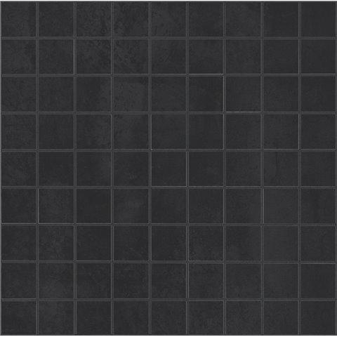 MINERAL MOSAÏQUE BLACK 37,5X37,5 MARAZZI