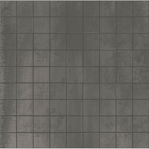 MINERAL MOSAÏQUE IRON 37,5X37,5 MARAZZI